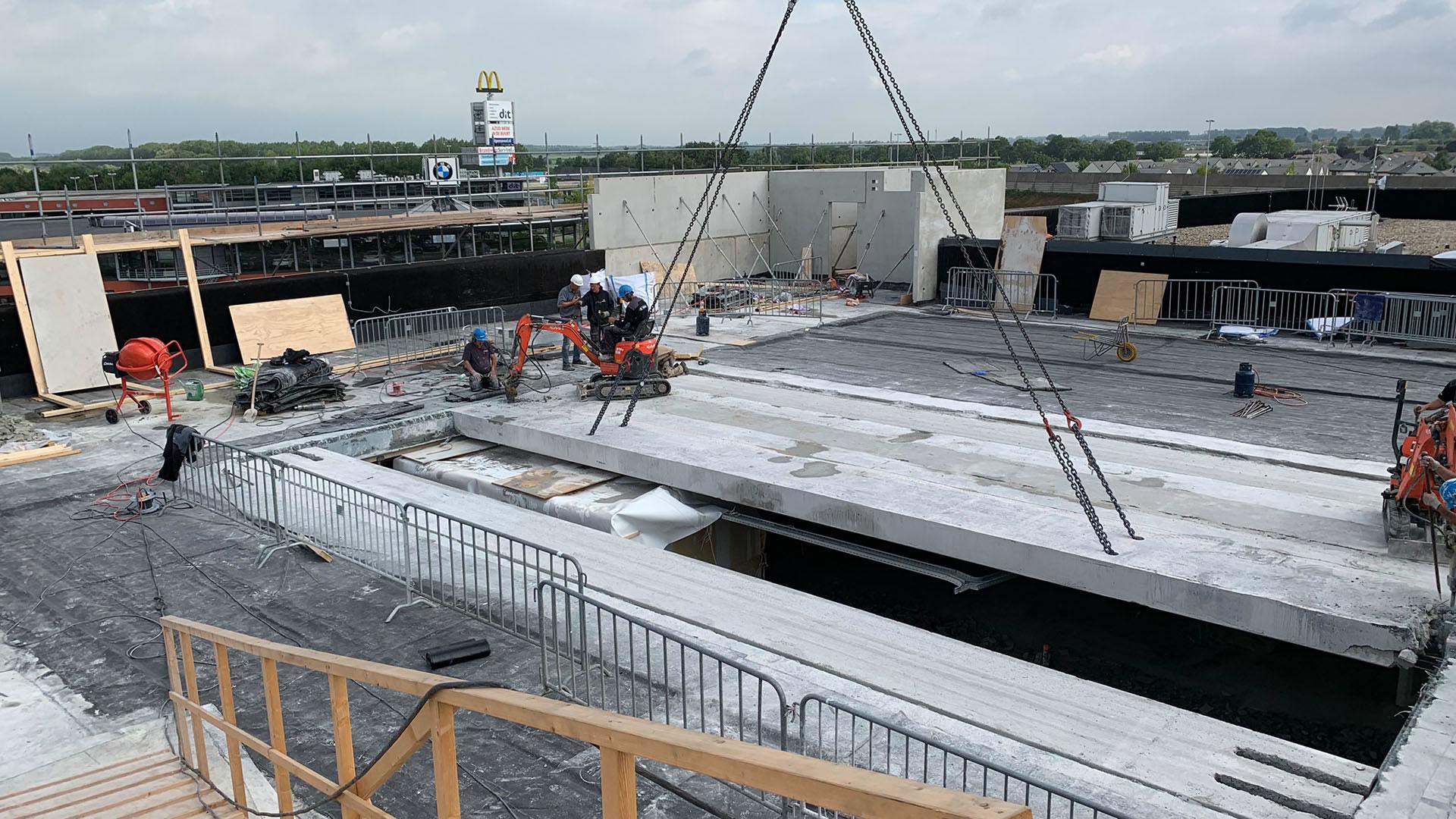 SlimSlopen Renovatiesloop Showroom Waardenburg