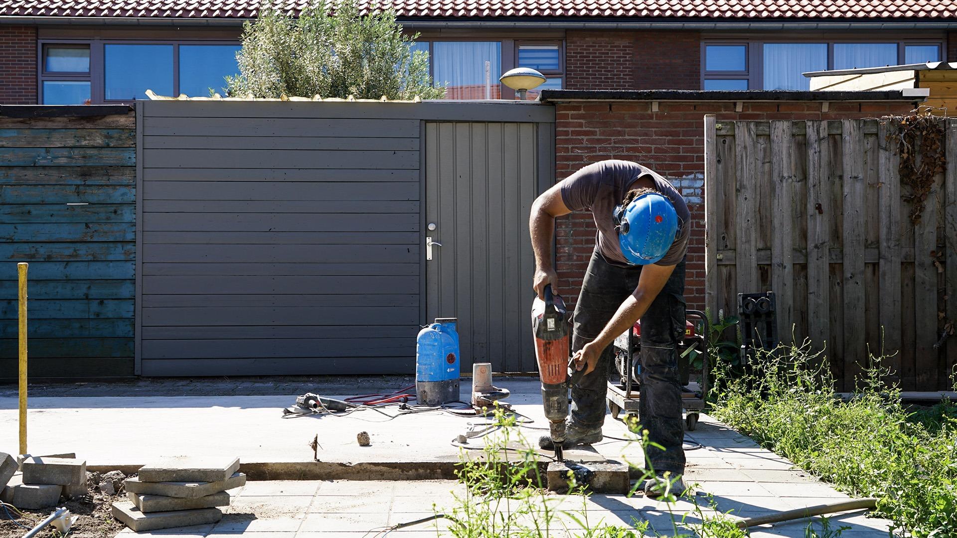 SlimSlopen Renovatiesloop
